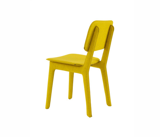 Felt   Chair Felt Version by Ligne Roset   Chairs