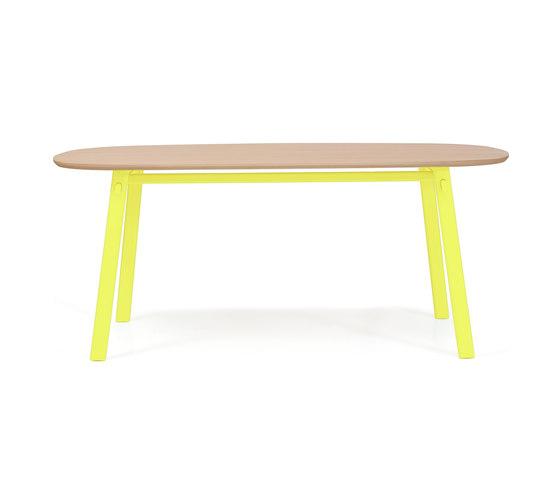 Table Celeste de Hartô   Tables de repas