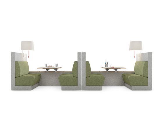 TOOtheLOUNGE by TooTheZoo | Sofas