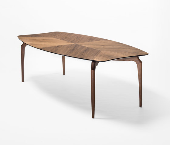 Gaulino Table by BD Barcelona | Dining tables