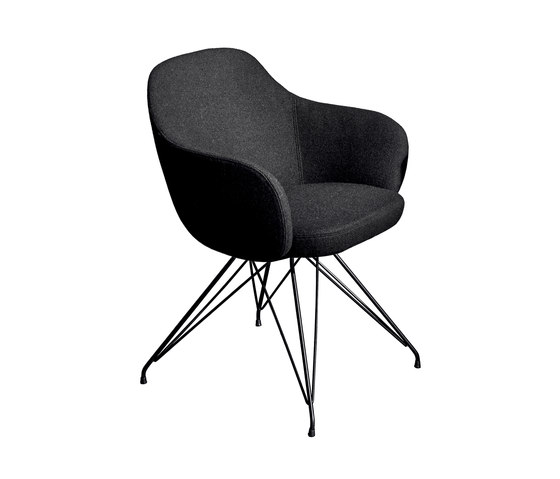 Cadira Wire P8270 by Sovet | Chairs