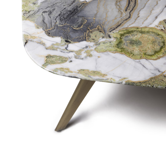 Midas Highway by Alex Mint | Coffee tables
