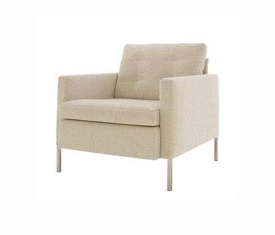 hudson sessel mit armlehnen komplettes element sessel. Black Bedroom Furniture Sets. Home Design Ideas
