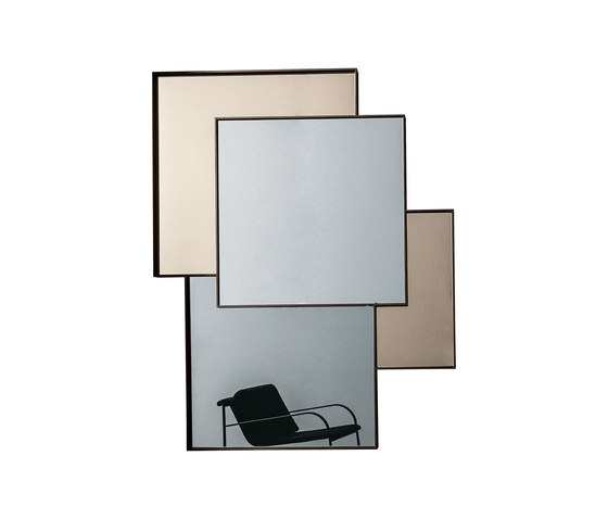 Combi by Sovet | Mirrors