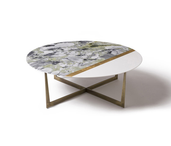 Slice Of Jupiter by Alex Mint | Coffee tables