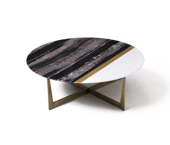 Slice Of Jupiter di Alex Mint | Tavolini bassi