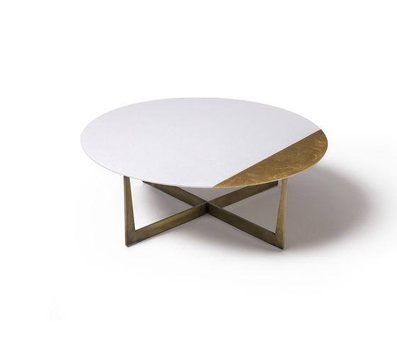 Slice Of Jupiter de Alex Mint | Tables basses