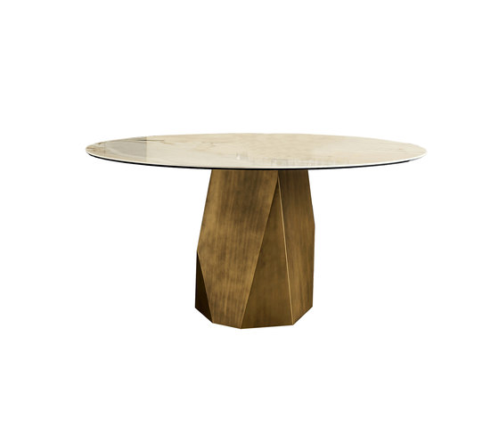 Deod ceramic/wood by Sovet | Dining tables