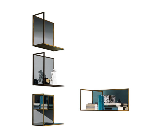 Helia by Sovet | Shelving