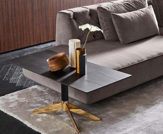 Zen Coffee table by Gallotti&Radice | Coffee tables