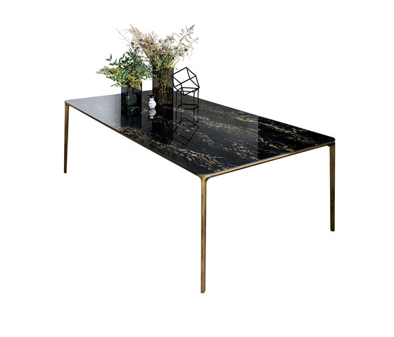 Slim rectangular de Sovet | Tables de repas
