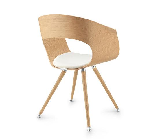 Bonito | BN 532 by Züco | Chairs