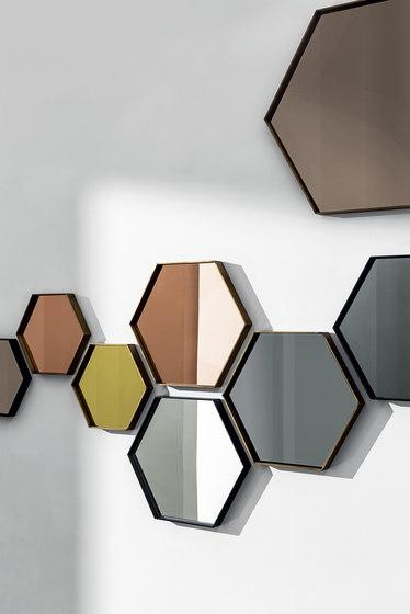 Visual hexagonal by Sovet | Mirrors