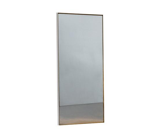Visual rectangular by Sovet | Mirrors