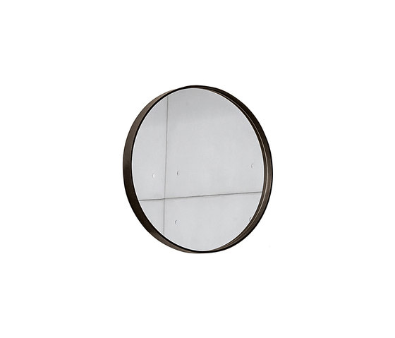 Visual round by Sovet | Mirrors