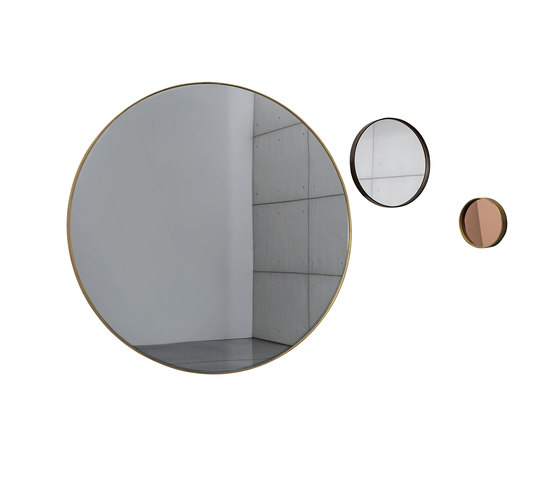 Visual round de Sovet | Miroirs