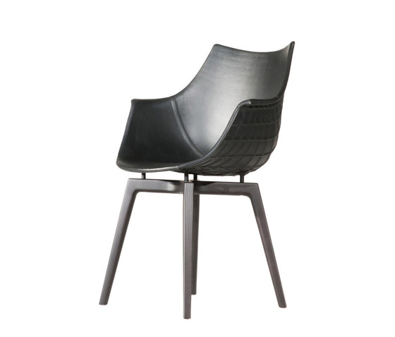 Meridiana by Driade | Chairs