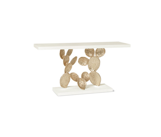 Cactus | Console by GINGER&JAGGER | Console tables