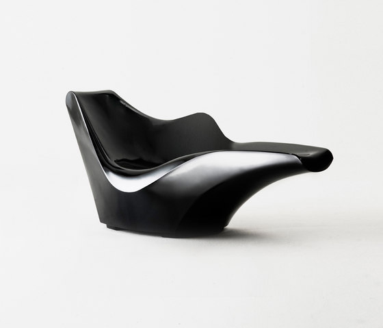 Tokyo Pop by Driade | Chaise longues