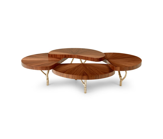 Lily | Coffee Table von GINGER&JAGGER | Couchtische