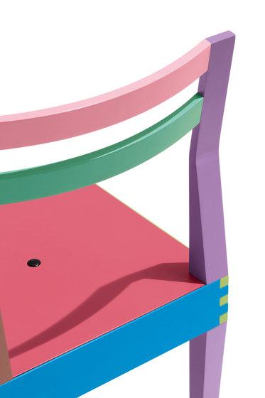 Dry Chair de Giorgetti   Sillas
