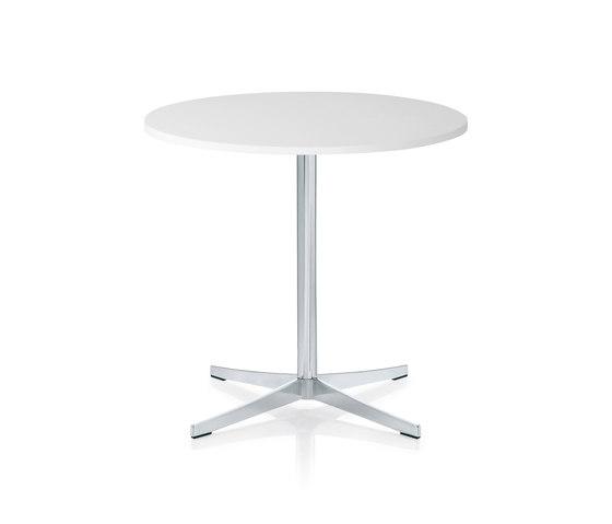 Perillo Tavola | PR 430 by Züco | Bistro tables