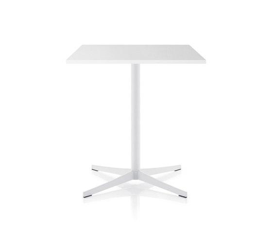 Perillo Tavola | PR 431 de Züco | Tables de bistrot