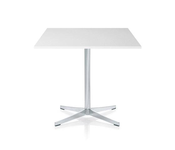 Perillo Tavola | PR 432 by Züco | Bistro tables