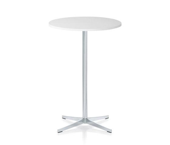 Perillo Tavola | PR 530 by Züco | Standing tables