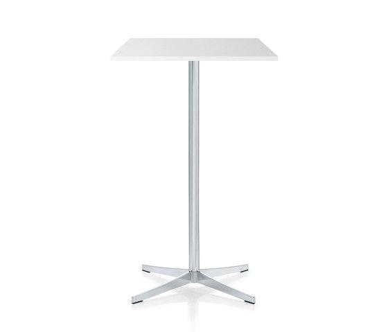 Perillo Tavola | PR 531 by Züco | Standing tables