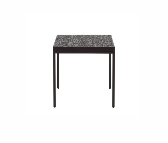 Malang | Sofa End Table by Ligne Roset | Side tables