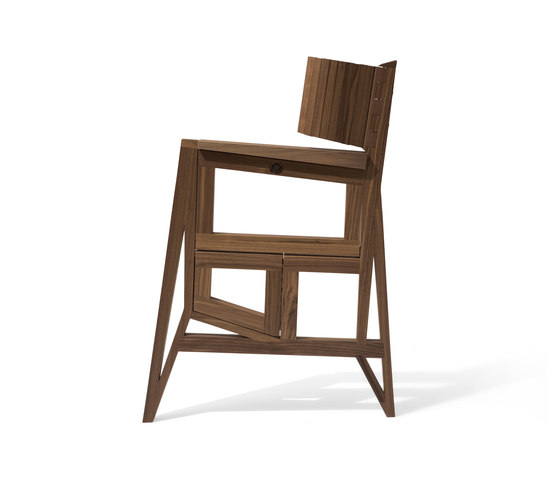 Grand Tour Chair by Giorgetti | Chairs