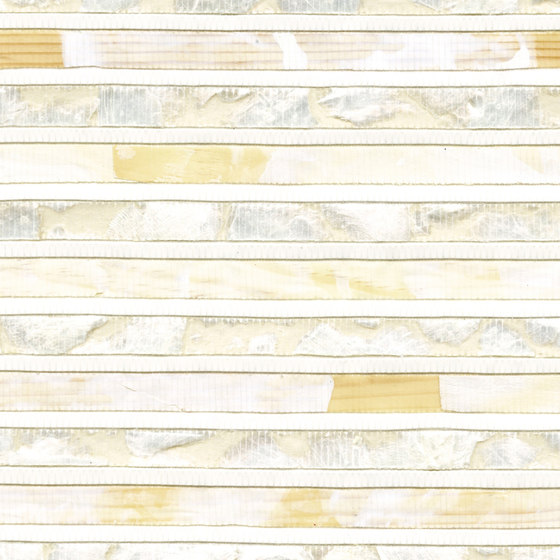 Costa verde | Sibuyan RM 678 01 by Elitis | Wall coverings / wallpapers