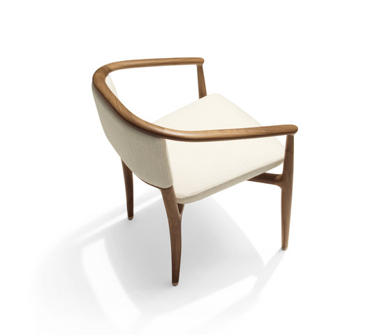 Sinbad Chair by Giorgetti | Chairs
