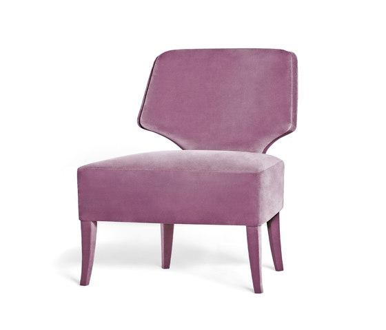 Melody | Armchair von MUNNA | Sessel