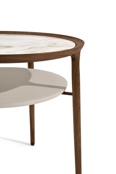 Romeo Low Table by Giorgetti | Side tables