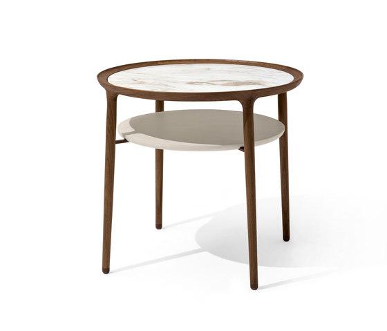 Romeo Low Table de Giorgetti | Mesas auxiliares