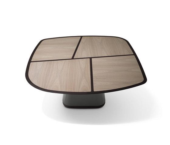 Disegual Tavolo di Giorgetti | Tavolini bassi