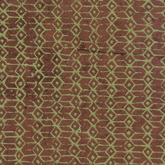 Domino | Empreinte RM 250 09 de Elitis | Revêtements muraux / papiers peint