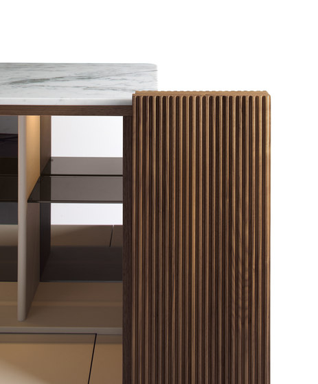 Charlotte Cabinet by Giorgetti | Cabinets