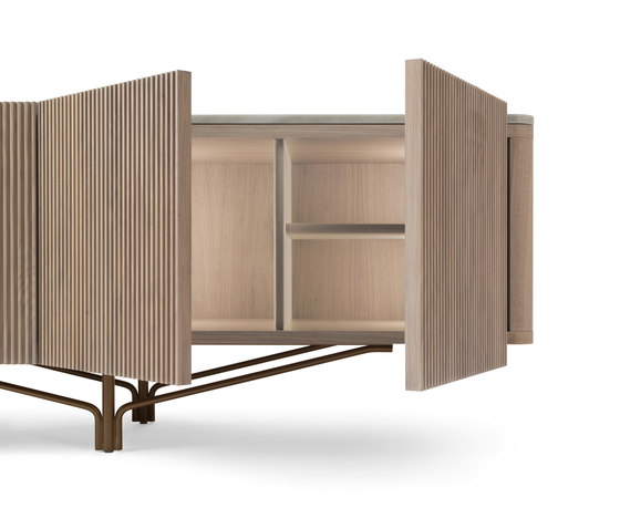 Charlotte Sideboard by Giorgetti | Sideboards