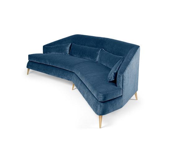 Margot | Sofa de MUNNA | Sofás