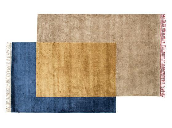 Indoor Handknotted | Rif von Warli | Formatteppiche