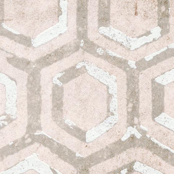 Domino | Revivals RM 252 04 de Elitis | Revestimientos de paredes / papeles pintados
