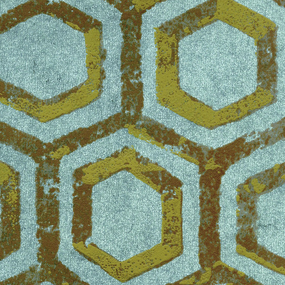 Domino | Revivals RM 252 06 de Elitis | Revestimientos de paredes / papeles pintados