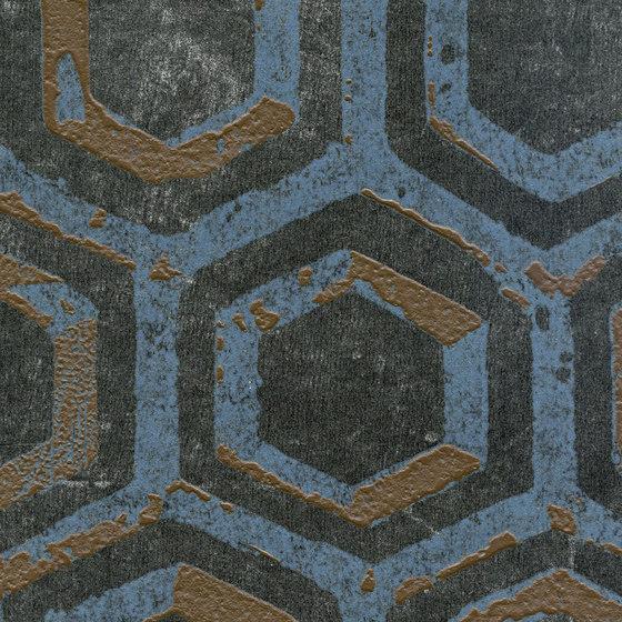 Domino   Revivals RM 252 12 de Elitis   Revestimientos de paredes / papeles pintados