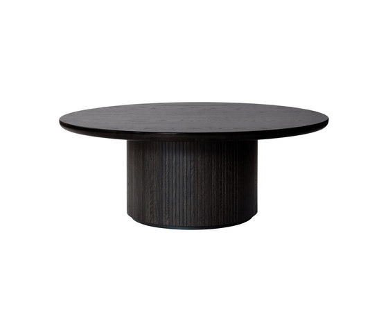 Moon Coffee Table - Round von GUBI | Couchtische