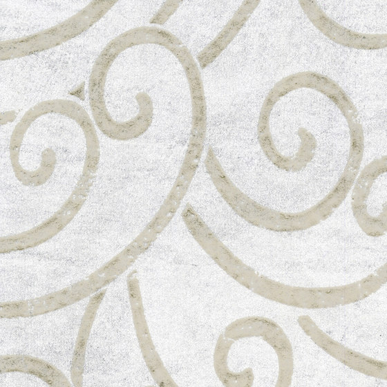 Domino | Volutes RM 253 01 by Elitis | Wall coverings / wallpapers