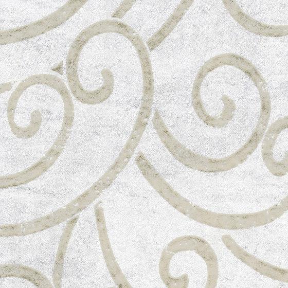 Domino | Volutes RM 253 01 de Elitis | Revestimientos de paredes / papeles pintados