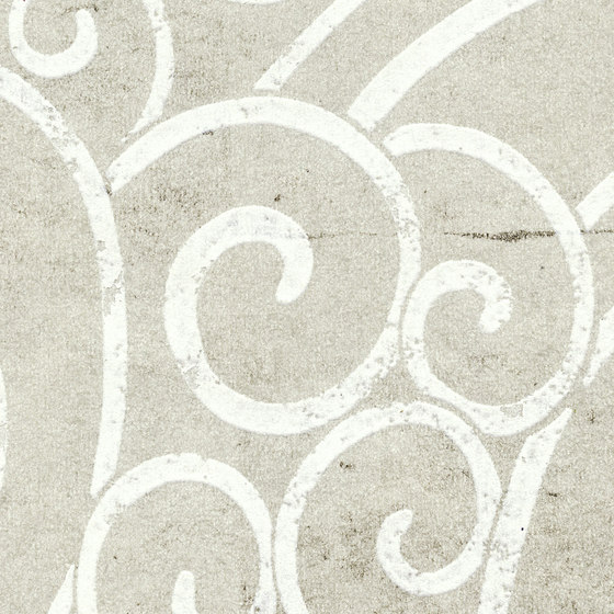 Domino | Volutes RM 253 02 by Elitis | Wall coverings / wallpapers